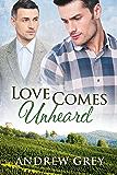 Love Comes Unheard (Senses Series Book 5)