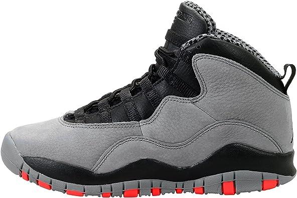 Nike Air Jordan 10 Retro Kids (GS