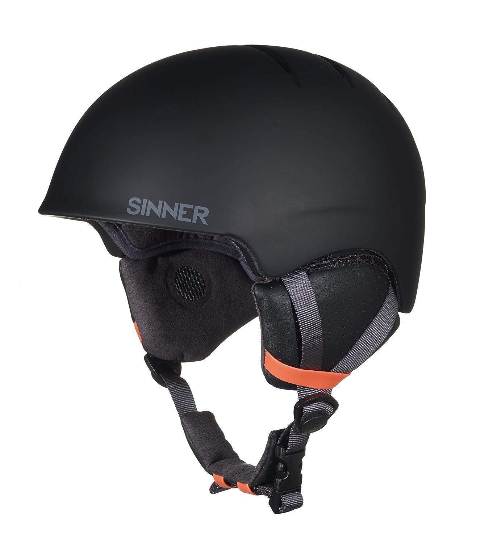 Sinner Lost Trail In-Mold Skihelm Skihelm Skihelm Snowboardhelm B01HDFC3LS Skihelme Qualität zuerst 81258c