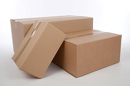 APLI 13250 - Caja porta documentos de cartón, 400 x 300 x 200 mm ...