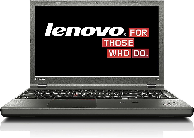 Lenovo Thinkpad W540 20BG0011US (i7-4700MQ Processor, 2.4GHz, 8GB, 500GB, DVDRW, Windows 7 Pro 64-bit Preinstalled through Windows 8 Pro)