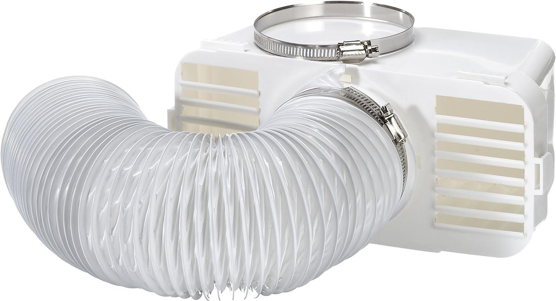 ScanPart - Caja de condensación con manguera para secadoras