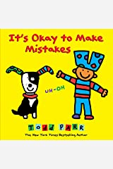 It's Okay to Make Mistakes Kindle Edition
