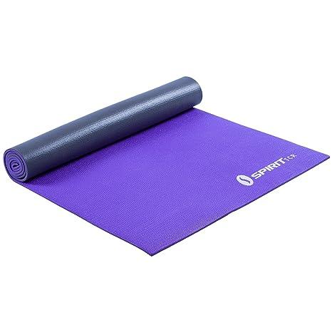 Antonio Banderas Spirit Antideslizante Yoga Mat - Esterilla ...