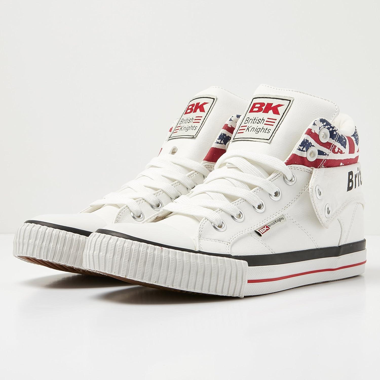 British Knights ROCO Herren High-Top-Schuh Sneaker  Amazon.de  Schuhe    Handtaschen ee11cf5853