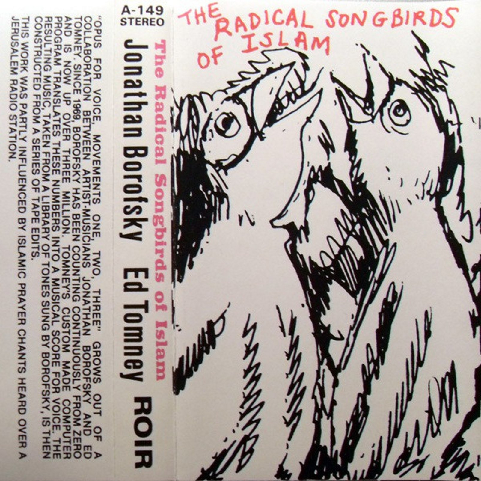 Radical Songbirds of Islam