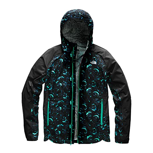 074743945 Amazon.com: The North Face Women's Stormy Trail Windbreaker Water ...