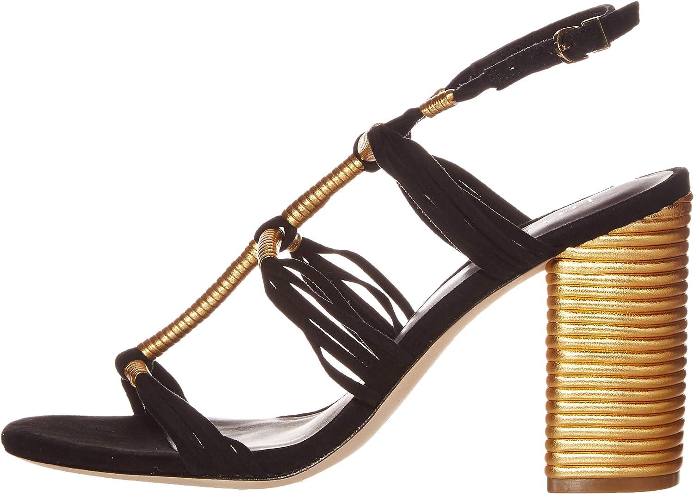 Joie Womens Odell Heeled Sandal