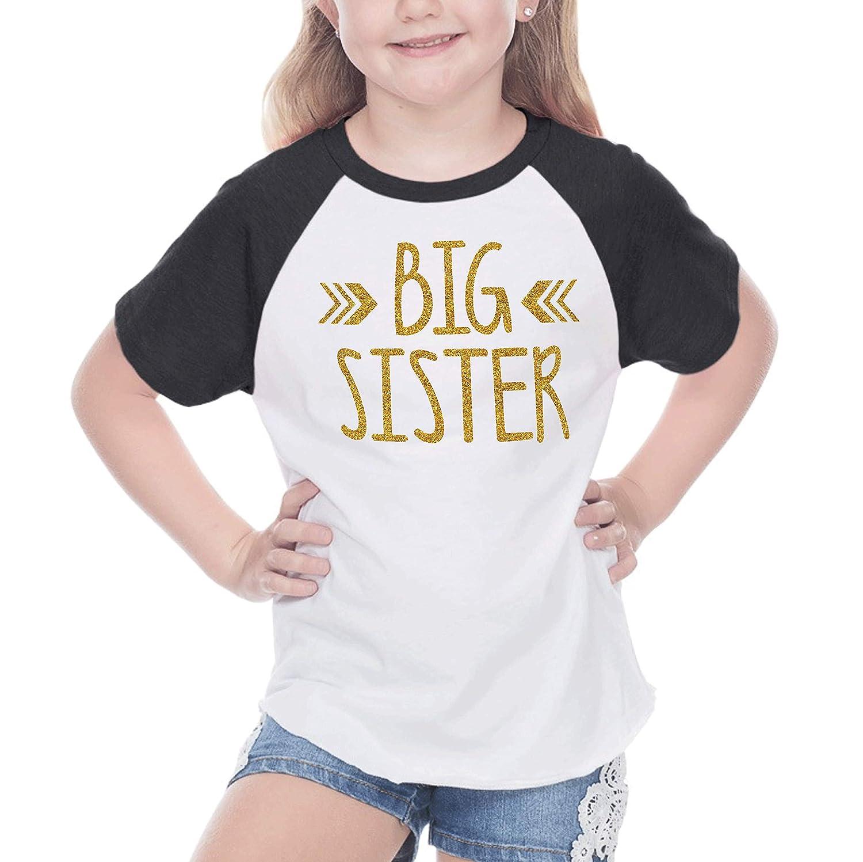 Bump and Beyond Designs Big Sister Shirt Big Sister Outfit