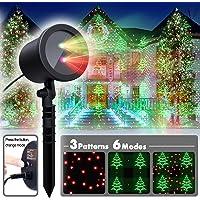 UP UPKJ Christmas Laser Light