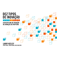 Dez Tipos de Inovação