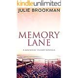 Memory Lane: A sweet second chance romance (Mackinac Island Romance Book 1)