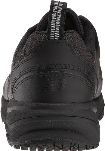 Steel Toe 627 V2 Industrial Shoe