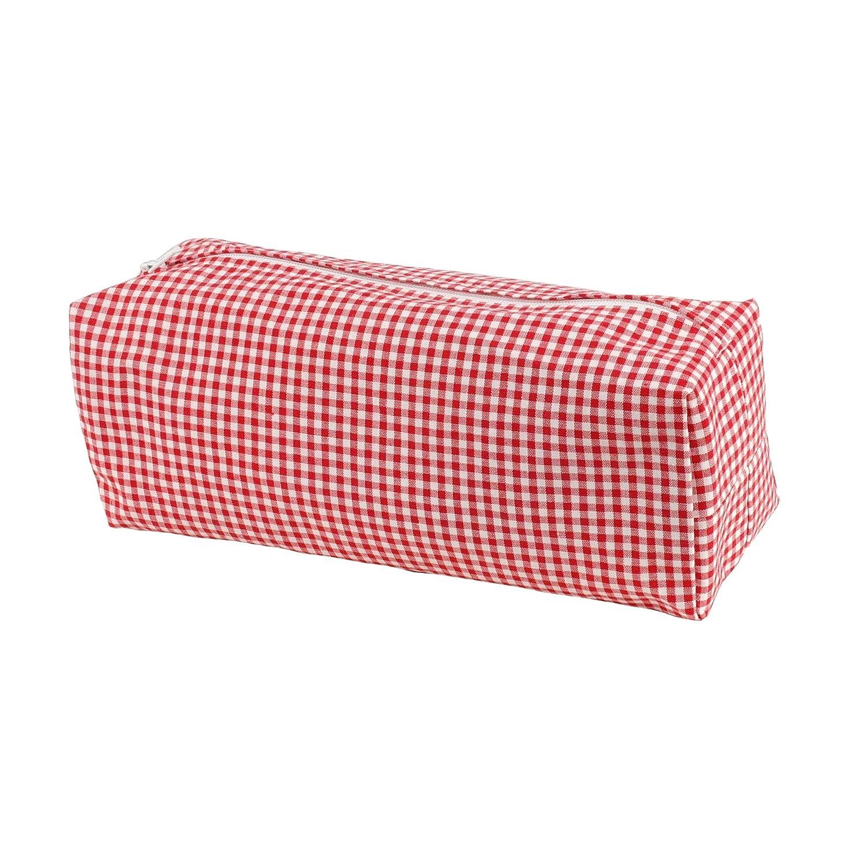 Sugarapple Feuchttücher Spender Box Überzug aus 100% Baumwolle 24 x 13 x 6 cm, Feuchttuchbox Bezug für gängige Pflegetücher Packungen, Grau Punkte weiß Grau Punkte weiß