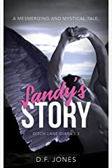 Sandy's Story: The Soul Reader (Ditch Lane Diaries Book 3) Kindle Edition