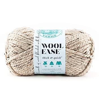 Lion Wool-Ease Thick & Quick Yarn