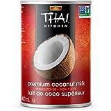 Thai Kitchen Gluten Free Unsweetened Coconut Milk, 13.66 fl oz