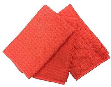 Kinctory - Paños de plato paños de microfibra para coche toalla de