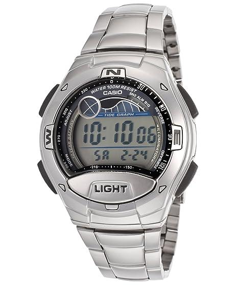 Reloj - Casio - para - W-753D-1AVDF_WW