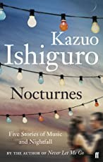 Nocturnes: Five Stories of Music and Nightfall (English Edition)