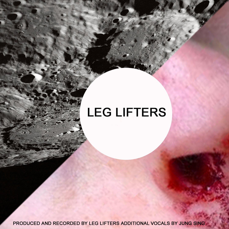 DVD : Leg Lifters - Radical Humiliation (7 Inch Single)