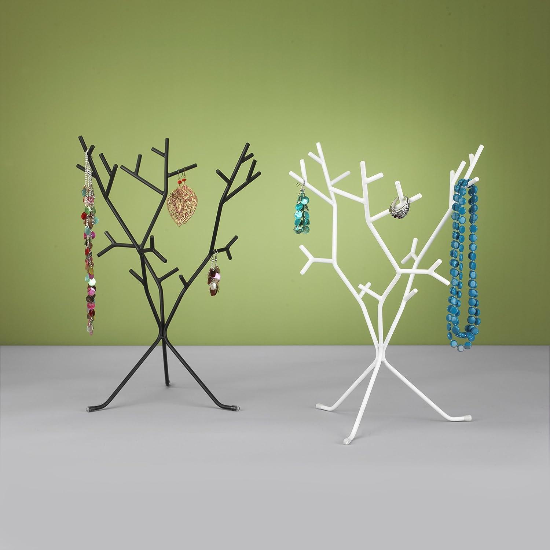 Umbra Twigsy Metal Jewelry Tree, Black: Amazon.ca: Home & Kitchen