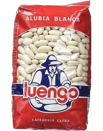 Luengo Larga Selecta Alubia Blanca - 500 g