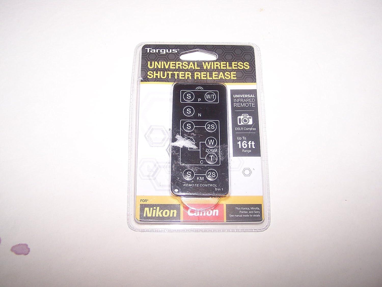 Targus Universal Wireless Shutter Release