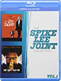 The Spike Lee Joint Collection: Volume 1 (25th Hour / He Got Game) (Bilingual) [Blu-ray]