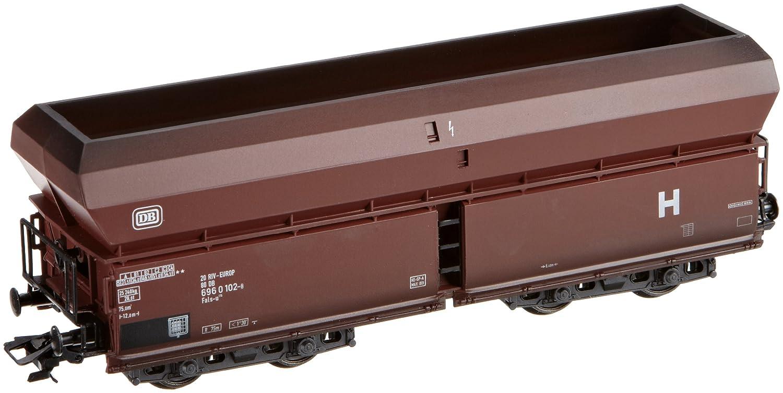 Märklin H0 - Vagone per il trasporto di minerali, DB 4624