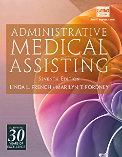 Medical assisting review passing the cma rma and ccma exams administrative medical assisting fandeluxe Choice Image