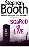 Scared to Live (Cooper and Fry Crime Series, Book 7) (The Cooper & Fry Series) (English Edition)