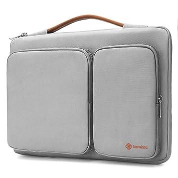 """fe3ace0de8 【13-13.5 Pouces】 tomtoc Sacoche Housse Ordinateur Portable pour 13.3""""  Vieux MacBook"""