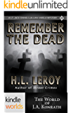 Jack Daniels and Associates: Remember the Dead (Kindle Worlds Novella)
