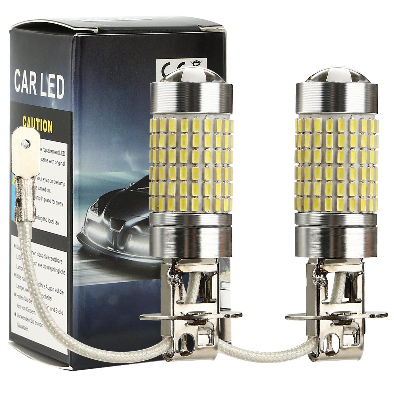 Cicmod Lumineux 3014 Anti Brouillard Camions Kit 50w Feux Super QWrBdCxoe