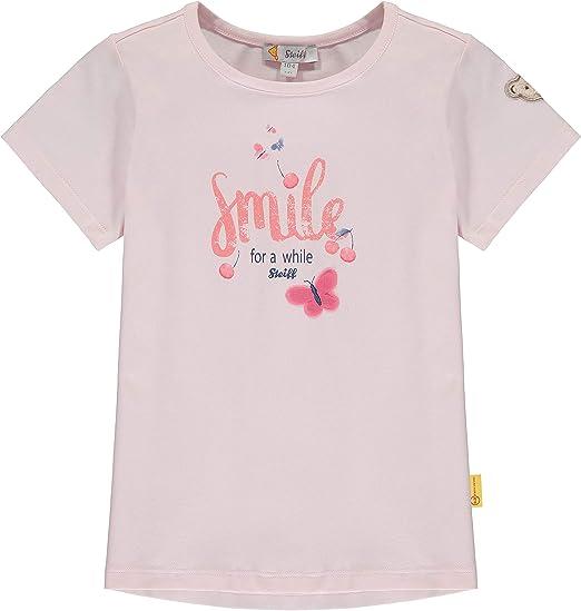 Steiff M/ädchen Tunika T-Shirt