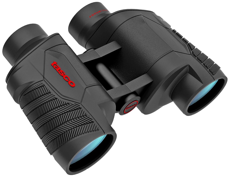 Tascoフォーカスフリー7 x 35 mm双眼、ブラック B0716SP956