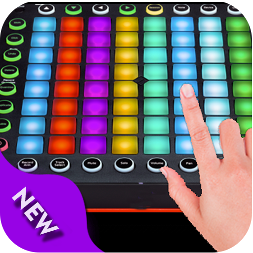 New Virtual DJ Mixer Free ()