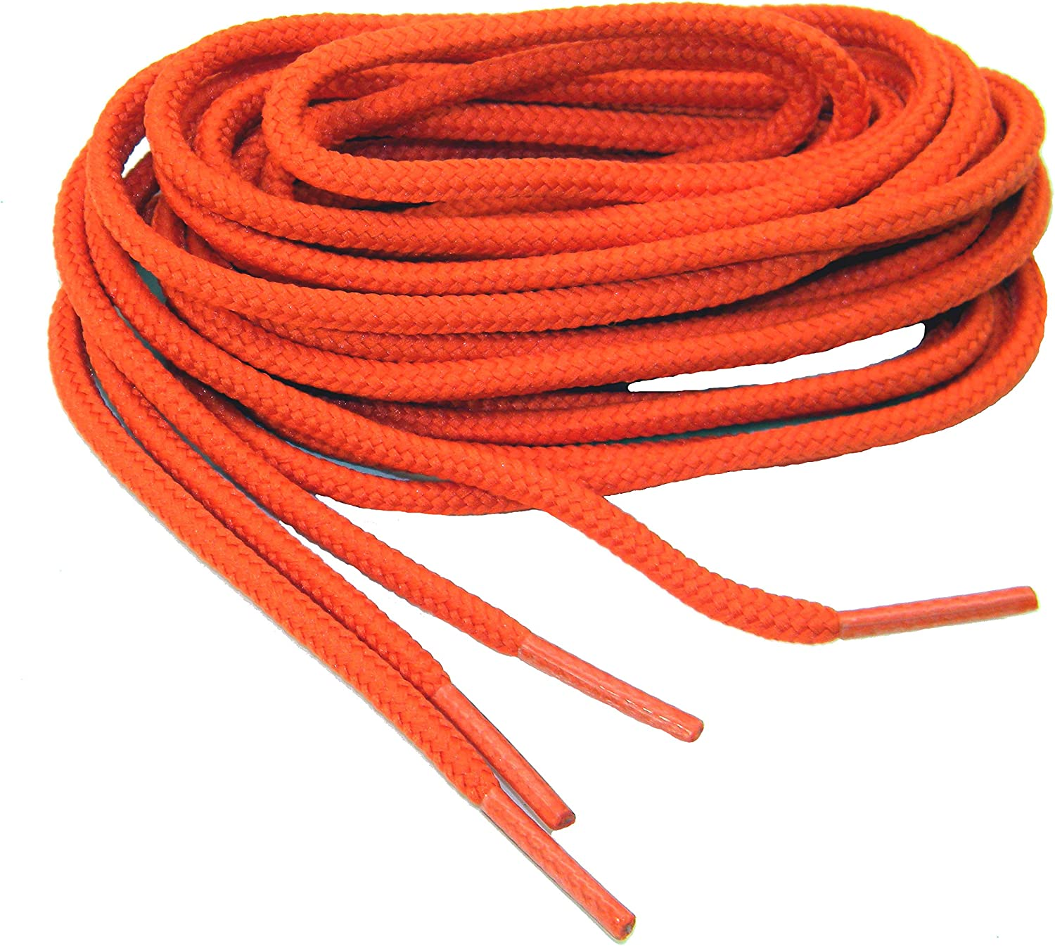 Round Boot Heavy Duty Shoelaces Boot Strings Laces 45 54 60 72 Inch