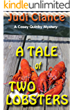 A Tale of Two Lobsters (A Casey Quinby Mystery Book 4)