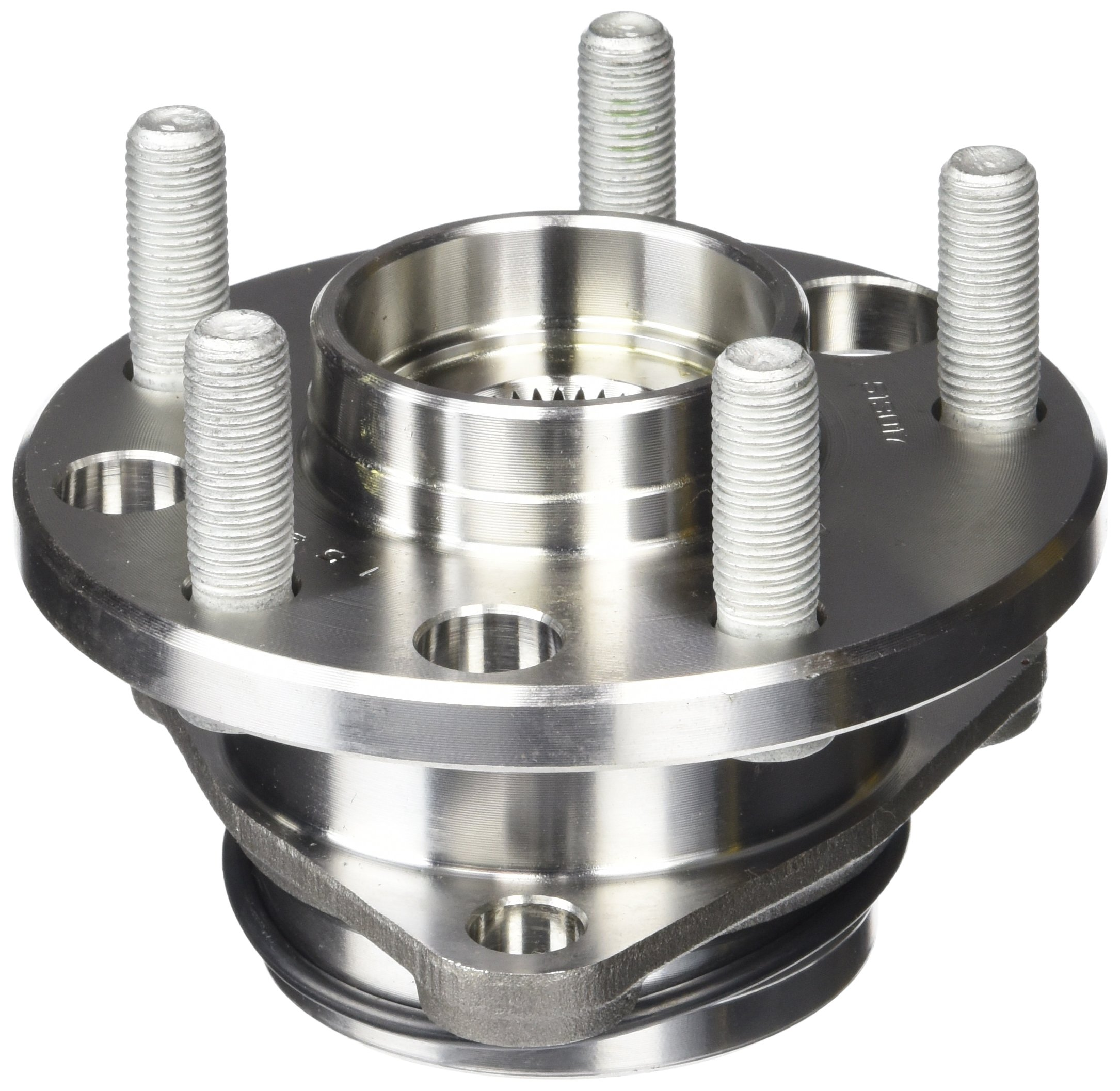 Timken 513017K Axle Bearing and Hub Assembly by Timken