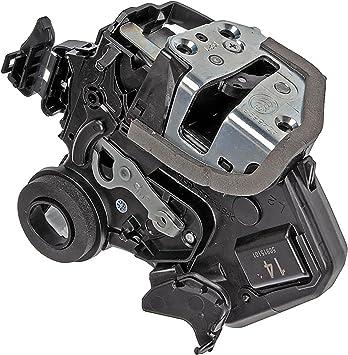 Amazon Com Apdty 136179 Rear Left Driver Side Door Lock Actuator Fits Select 2002 2008 Lexus Es300 Es330 Rx330 Rx350 Rx450h Replaces 6906033111 69060 33111 Automotive