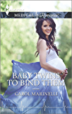 Baby Twins to Bind Them