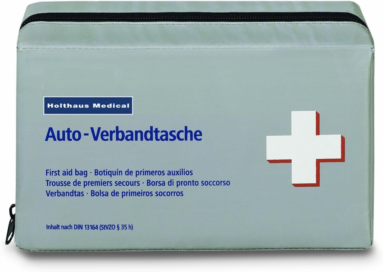 Holthaus Klassik Verbandtasche Auto Autoapotheke Auto