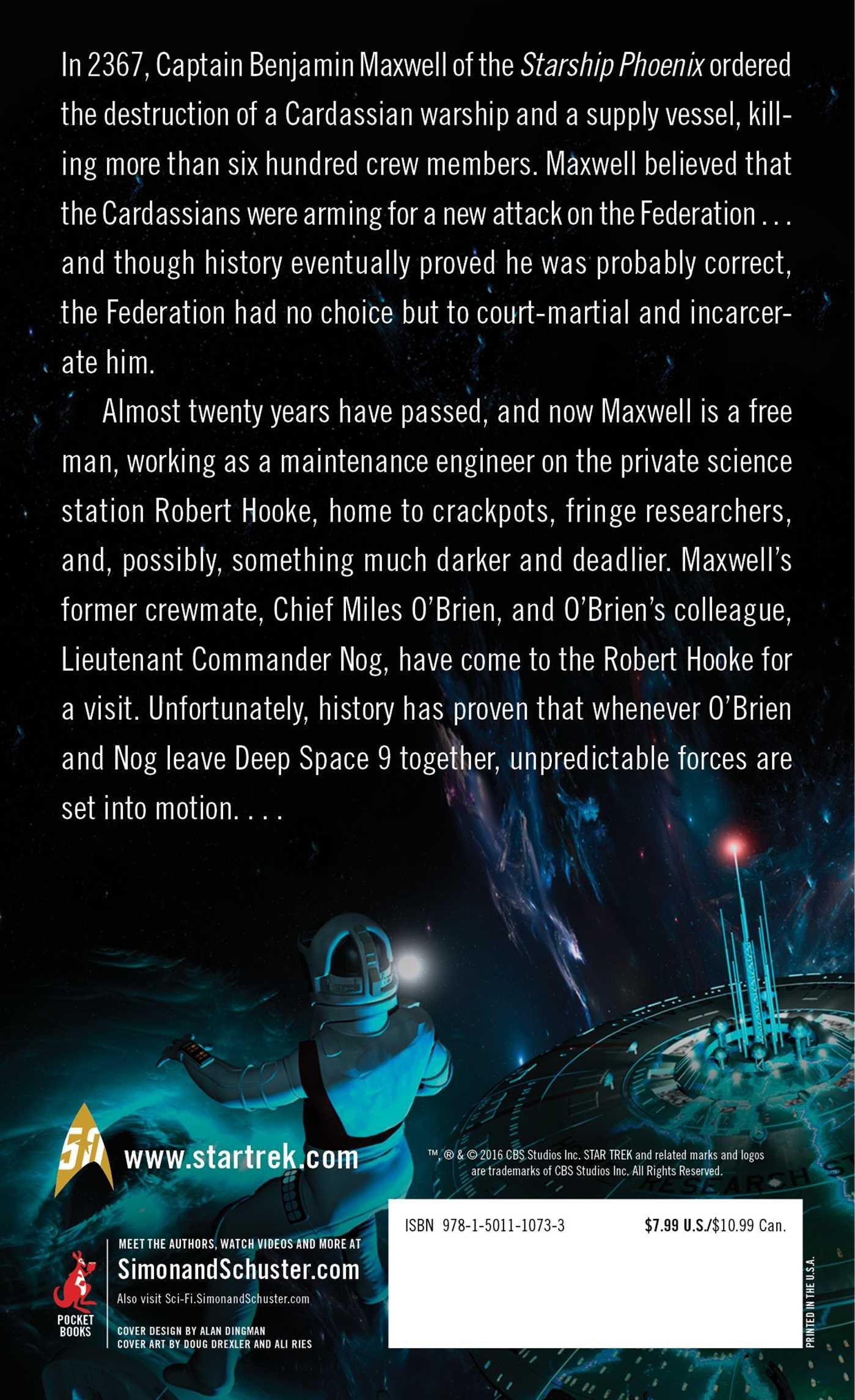 amazon com force and motion star trek deep space nine amazon com force and motion star trek deep space nine 9781501110733 jeffrey lang books