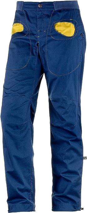 E9 Hombre Pantalón de Escalada/Boulder de pantalón Rondo ...