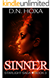 Sinner (Starlight Book 3)