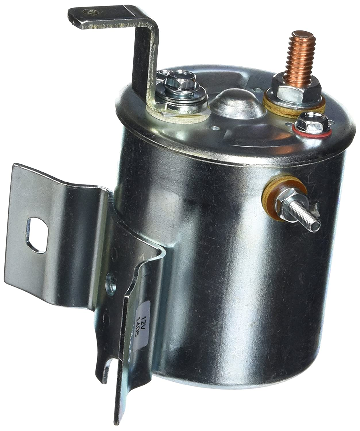 Standard Motor Products SS206 Solenoid
