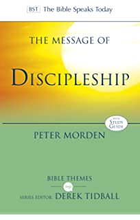 The Message of Women (Bible Speaks Today) (The Bible Speaks Today