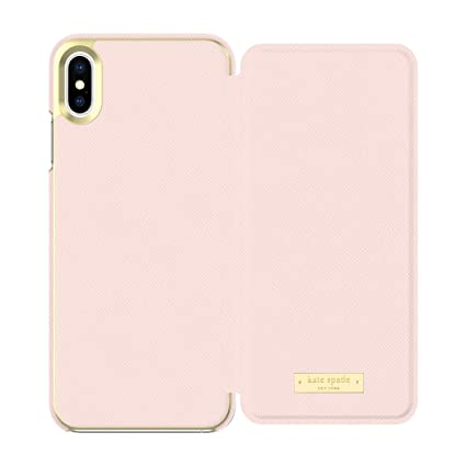 apple iphone xs folio case